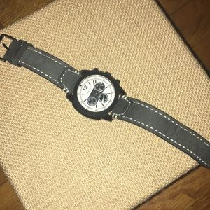 Sperry top sider watch